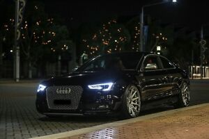 Audi S5 V8 2016 Update, low kms. ONE OF A KIND Camden Camden Area Preview