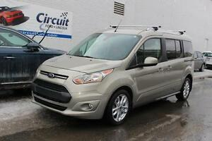 2014 Ford Transit Connect Titanium Wagon