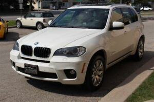 2011 BMW X5 xDrive35i ///M PACKAGE/NAVIGATION/BACKUP CAMERA