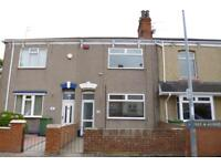 3 bedroom house in Thomas Street, Grimsby, DN32 (3 bed)