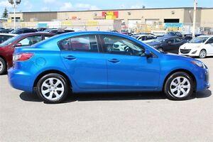 2013 Mazda MAZDA3 5-SPEED AC POWER-PKG *CERTIFIED PREOWNED* 7YR  Edmonton Edmonton Area image 13
