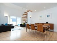 # Stunning 3 double bedroom available now in Holloway Road - 1253 (SqFt) with patio - call now!!