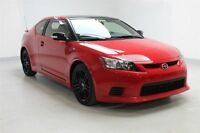 2013 Scion tC RS 8.0 AUT+TOIT+BAS KM