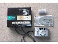 35mm Fuzi Firepix J30 SRAUTO camera -12.2 mega pixel, 3x optical zoom NEW