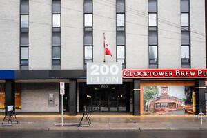 200 Elgin Street, Suite 700-Prime Office Space for Lease