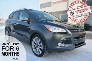 2015 Ford Escape- UNDER 72,000 KMS, GOOD CONDITION, SUNROOF