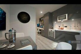 Studio flat in Parkside, Coventry, CV1 (#1171740)