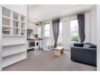 BLACKSTOCK ROAD N4: OPEN PLAN KITCHEN / NEWLY REFURBISHED / AVAILABLE NOW / FURNISHED