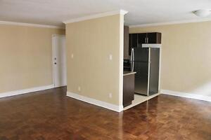 Hamilton 1 Bedroom Apartment for Rent: On-site laundry, elevator