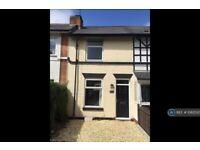 2 bedroom house in Poplar Avenue, Birmingham, B23 (2 bed) (#1082530)