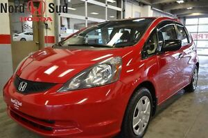 2012 Honda Fit DX-A 43$/semaine