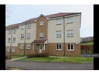 2 bedroom flat in Redwood Lane, Hamilton, ML3 (2 bed)