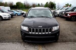 2013 Jeep Compass North 4X4 **SUMMER SPECIAL!***