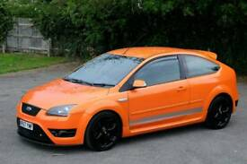 Ford focus ST-3 full service history 300 BHP