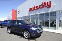 2011 Ford Edge SEL - We have many quality ford suv in stock