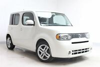 2012 Nissan cube SL (CVT)+NAVIGATION