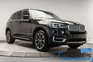 2015 BMW X5 xDrive35i, AWD, NAV, CUIR, TOIT, CAMERA 360