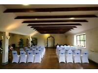 Lycra chair covers for wedding x100