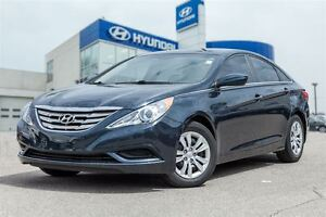 2013 Hyundai Sonata GL, TRADE IN, WELL MAINTAINED