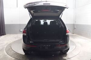 2011 Lincoln MKX LIMITED AWD MAGS TOIT PANO CUIR NAVI West Island Greater Montréal image 9