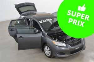 2013 Toyota Matrix Automatique Excellente Condition !!!