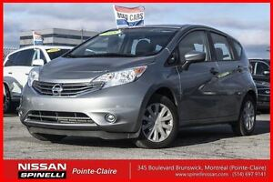2015 Nissan Versa Note S BOX. SALE 9500$