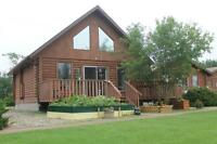 Beautiful vacation cabin for rent!