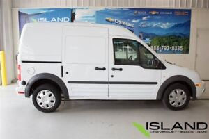 2013 Ford Transit Connect XLT | Power Windows | A/C | Back-up Ca
