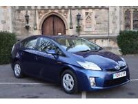 "2011 ""61"" Toyota Prius T3 Vvti CVT Auto - UK Model - NOT IMPORT - 11 Month PCO Licence"