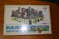 Vintage 1960's Ideal model building set - $10