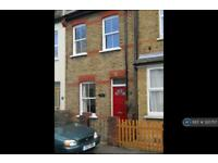 2 bedroom house in Harold Road, Sutton, SM1 (2 bed)