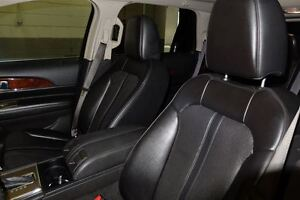 2011 Lincoln MKX LIMITED AWD MAGS TOIT PANO CUIR NAVI West Island Greater Montréal image 16