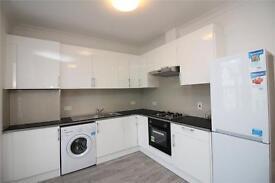 1 bedroom flat in Ballards Lane, London, N3