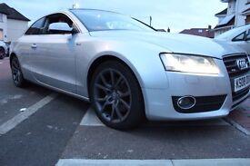 Audi a5 sport £5000