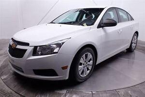 2012 Chevrolet Cruze LS A/C