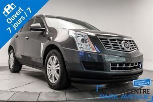 2013 Cadillac SRX Luxury Collection AWD**PROMO**