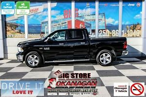 2014 Ram 1500 SLT, No-Accidents, Not Smoked In, One Owner, MINT!