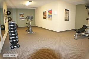 2 Bedroom Apartment for Rent in Sarnia with Gym AND Social Room!