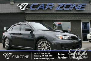 2011 Subaru Impreza WRX STi Sport-tech, One Owner, No Accidents,