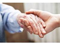 Looking for livi in job. Experienced Care Assistant