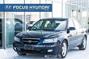 2008 Hyundai Sonata GLS V6 at