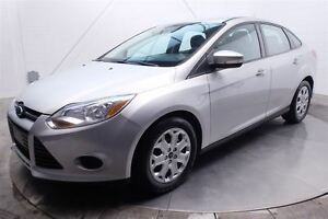 2013 Ford Focus SE A/C