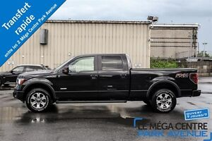 2014 Ford F-150 FX4 * CAMÉRA, TOW PACK, SYSTÈME SONY