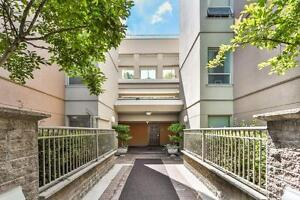 One Bedroom For Rent at Dunway Court - 3550 West Broadway
