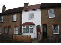 Newly repainted house, two double beds, two receptions, fitted kitchen, near shops and transport