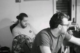 Private West End Recording Studio