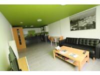 1 bedroom in BRAND NEW DEVELOPMENT FULLY FURNISHED LUXURY STUDENT HALLS 1 BEDROOM PART OF 3 BED APAR