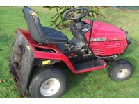 Lawnflite Lawn Tractor Lawn Mower Ride-On Lawnmower For Sale Armagh Area