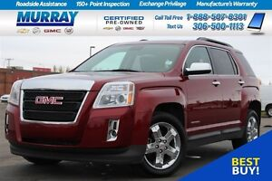 2012 GMC Terrain SLE-2 AWD*FINANCING AS LOW AS 0.9%*