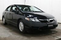 2010 Honda Civic LX AUTO A/C BAS KILOMÉTRAGE MAGS